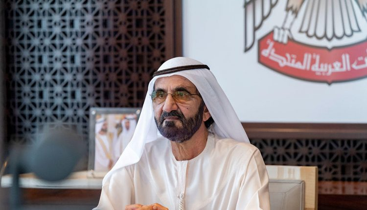 Dubai ruler reveals 'pain' over Arab youth's desire to leave homelands_5f80519824920.jpeg