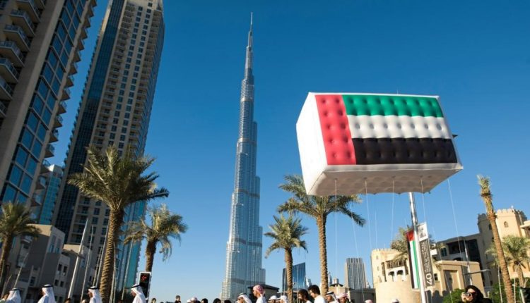UAE retains top spot for best place to live for young Arabs_5f8052089b023.jpeg